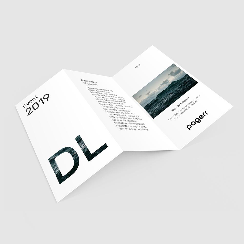 Voldikud - väike kogus (digitrükk)